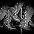 These Boots Were Made For Walking by Robin Zygelman