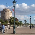 Thessaloniki City  by Aleks Findikian