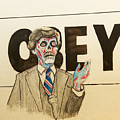 They Live by Christopher Chouinard