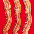 Thick Cut Bacon Served Up by Steve Gadomski