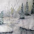 Thin Ice by April McCarthy-Braca