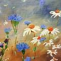 Think Spring by Cheryl Nancy Ann Gordon