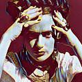 Thinking Frida by Gary Grayson