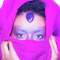 Third Eye by Iysha Medley