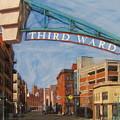Third Ward Entry by Anita Burgermeister