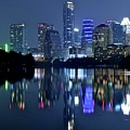 This Is Austin by Frozen in Time Fine Art Photography