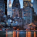This Is Nyc by JC Findley