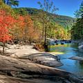 This Is Wilson Creek by Mike Koenig