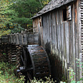 This Old Mill 2 by Greg Straub