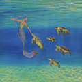 Swim This Way by Michelle Depaolis-Wampner