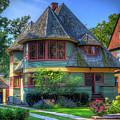 Thomas G. Hale House by Robert Storost