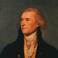 Thomas Jefferson by War Is Hell Store
