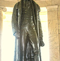 Thomas Jefferson by William Rogers