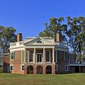 Thomas Jefferson's Poplar Forest by Jill Lang