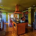 Thomas Kitchen by Doug Berry