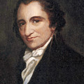 Thomas Paine, American Founding Father by Photo Researchers