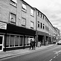 thomas street in the Northern quarter Manchester uk by Joe Fox
