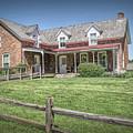 Thornton Mansion by Lynn Sprowl