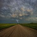 Thor's Chariot  by Aaron J Groen