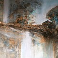 Thor's Hammer by Adrianna Tarsha - McMillan