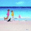 Those Summer Days by Jan Matson