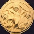 Three Angels  by Larkin Chollar