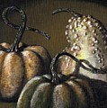 Three Gourds by Adam Zebediah Joseph
