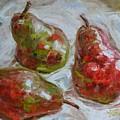 Three Graces by Lori Pittenger