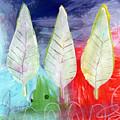 Three Leaves Of Good by Linda Woods