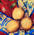 Three Lemons by Richard Wandell
