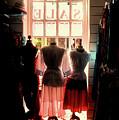 Three Lonely Women by Ian  MacDonald