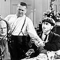 Three Stooges: Film Still by Granger