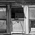 Three Windows by Amy Wetterlin