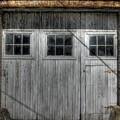 Three Windows Make A Door by Jane Linders