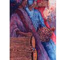 Three Wise Men by Etim Ekpenyong