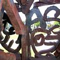 Through The Alphabet by Scott Ivens