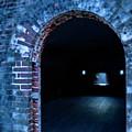Through The Doorway by Jacob Rose