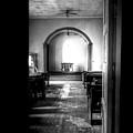 Through The Doorway by Jonny D
