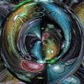 Through The Hoop by Tim Allen