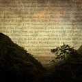 Through The Mountains by Valmir Ribeiro