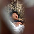 Through The Sleep by Jez C Self