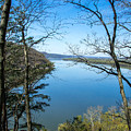 Through To The Susquehanna by Jennifer Wick