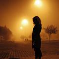 Thru The Fog by Diego Bonomo