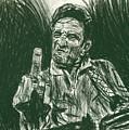 Thumbs Up by Michael Morgan