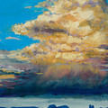 Thundeclouds by Billie Colson