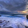 Thunder Tides by Debra and Dave Vanderlaan