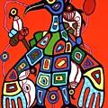 Thunderbird by Stephanie Moore