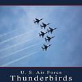 Thunderbirds by Dale Kincaid