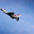 Thunderbirds Soar by Joseph Semary