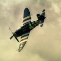 Thunderbolt Snafu by Nigel Bangert